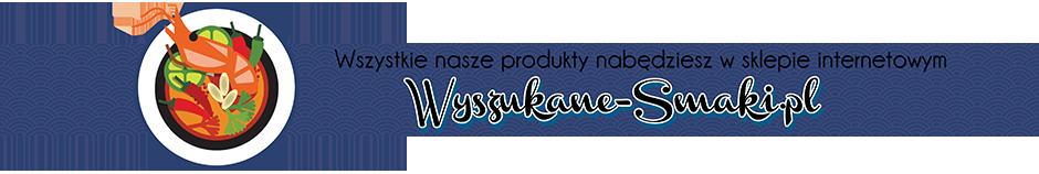 Sklep internetowy Wyszukane-Smaki.pl