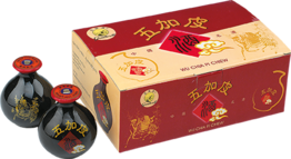 Wu Chia Pi Chiew 49% vol. Alc.